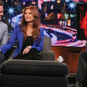Mark Burnett & Roma Downey Made 'Son of God' To Bring The Light To Hollywood