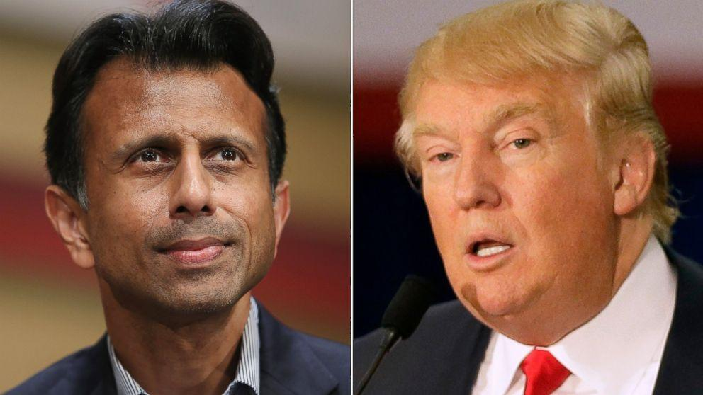 Gov. Bobby Jindal Predicts Donald Trump Support Will Fade After 'Summer of Silliness'