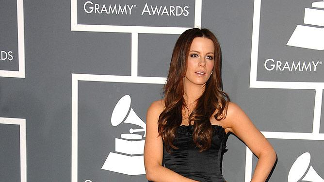 Beckinsale Kate Grammy