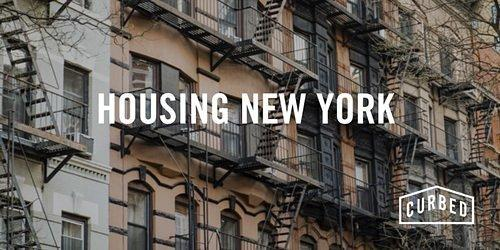 NYC's Controversial New Affordable Housing Proposals, Explained