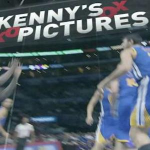 Inside The NBA: Kenny's Pictures