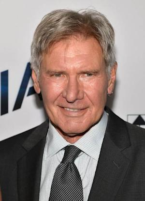 Harrison Ford -- Getty Images