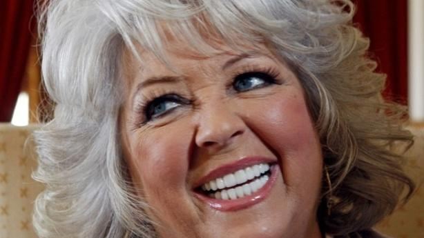 Paula Deen Stays True to Her Unhealthy Roots