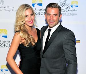 Jason Wahler Marries Ashley Slack: Former Laguna Beach Star's Wedding