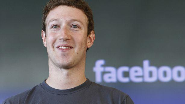 Mark Zuckerberg Supports a Very Specific Kind of Immigration Reform