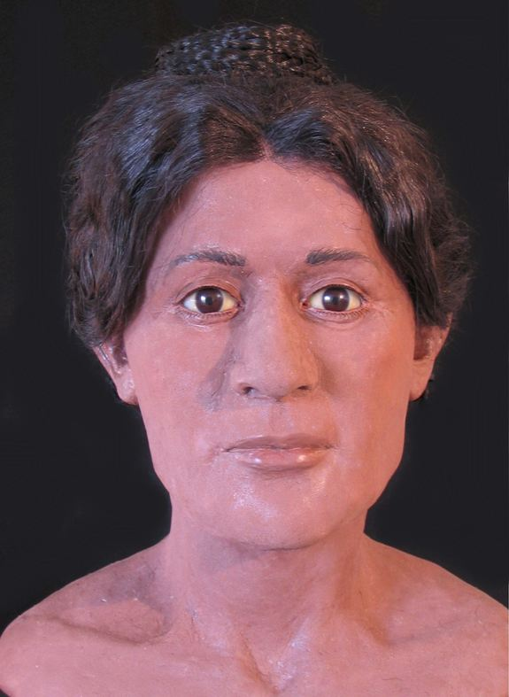 2,000 year old hairstyle Mummy-reconstructions-1