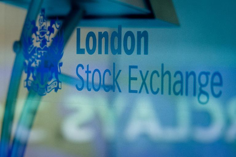 London's FTSE flat in opening Christmas Eve trade