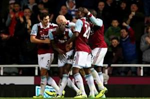 Cole hopeful of extending West Ham stay