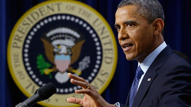 Obama Fears 'Catastrophic' Debt Fight