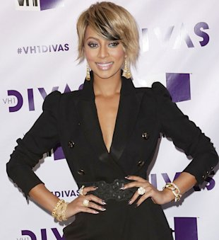Keri Hilson Has Meltdown On Twitter After Beyonce Fans Hurl Vulgar Insults