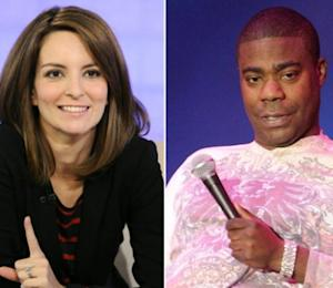Tina Fey Calls Tracy Morgan's Homophobic Remarks 'Disturbing,' Says The Actor 'Is Not A Hateful Man'