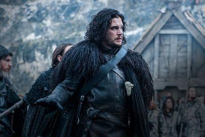 What Game of Thrones changed from the books: season 5, episode 8