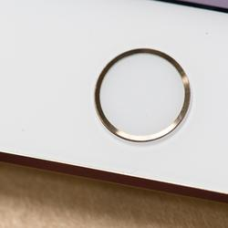 Touch ID Patent Application Shows Apple Could Expand Home ButtonFeatures