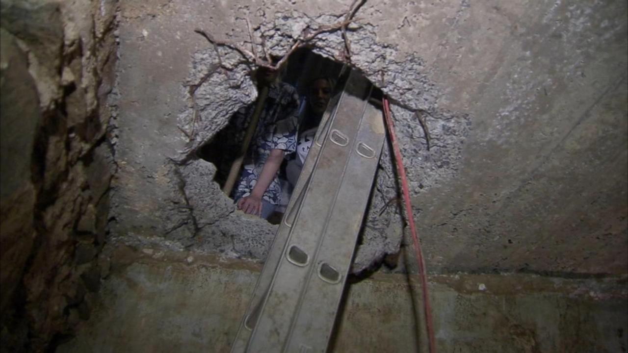 Homeowner Discovers Hidden Room Below Basement That Could Be Part of Underground Railroad