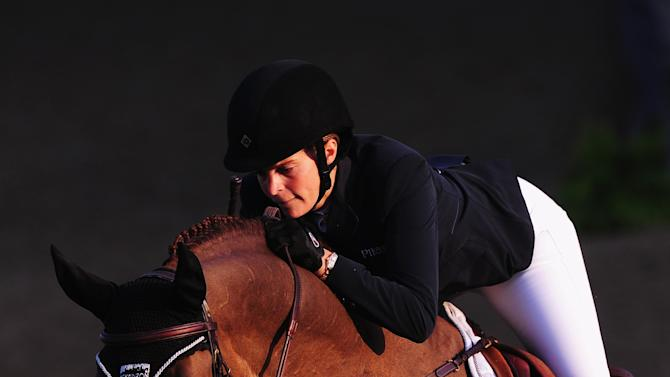 Longines Global Champions Tour of London - Day Two