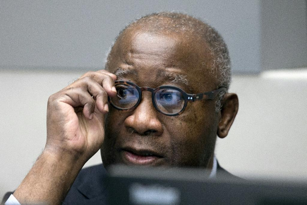 ICC apologises for Gbagbo witness blunder