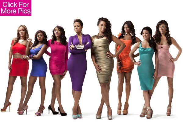 Three &#x2018;Basketball Wives&#x2019; Cut From Show