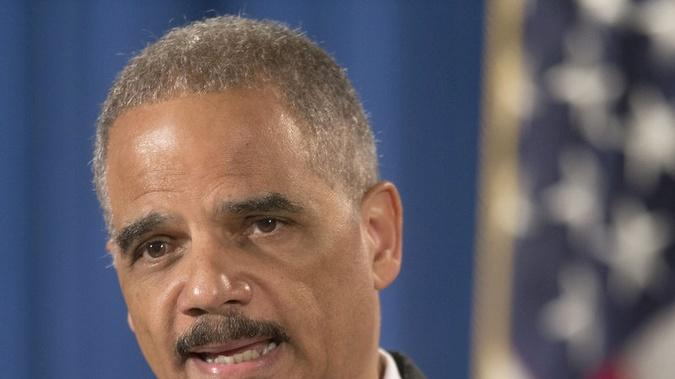 Wisconsin's Supreme Court Upholds Voter IDs As Eric Holder Ramps Up Pressure