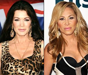 "Lisa Vanderpump Slams Adrienne Maloof: ""She Says She Walked Away, But She Didn't"""