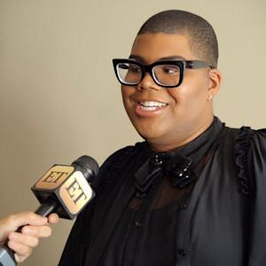 'Rich Kid' EJ Johnson Says Fall is All About #FurWeather