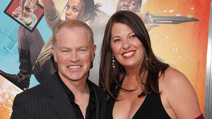 The Losers LA Premiere 2010 Neal McDonough
