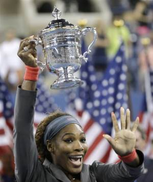 Graf: Serena can set career major title record