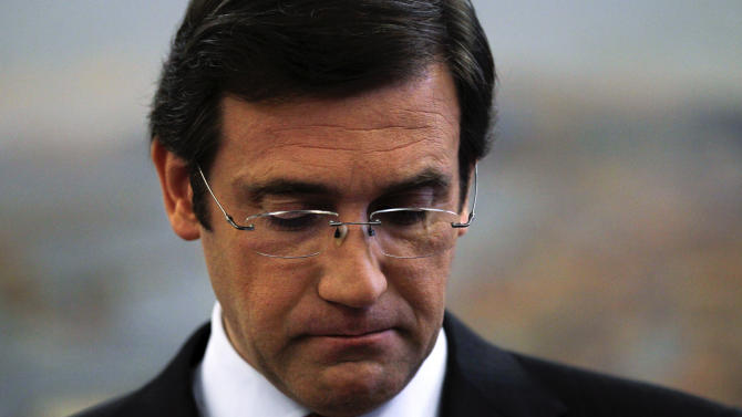 Creditors submit Portugal's austerity plan to test