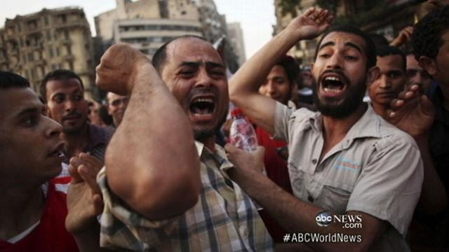Egypt Election Results: Setback for Democracy