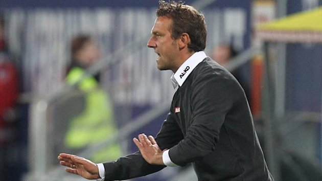 Saison 2012/2013: Markus Weinzierl, FC Augsburg