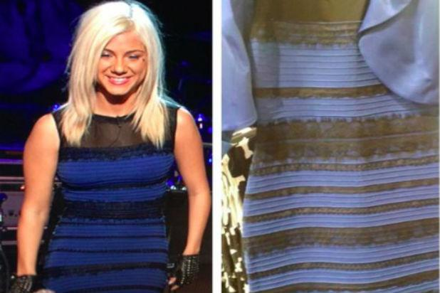 #TheDress Makes 'American Idol' Debut