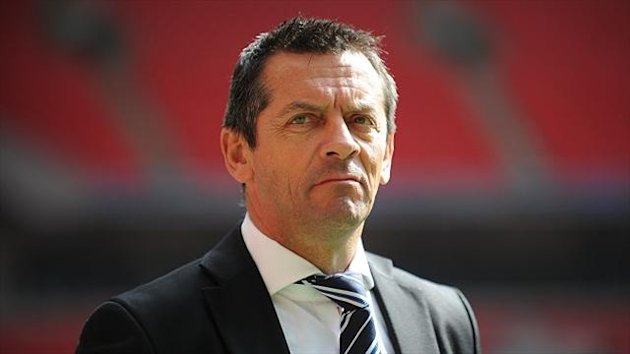 Phil Brown was happy with the manner of his team's victory