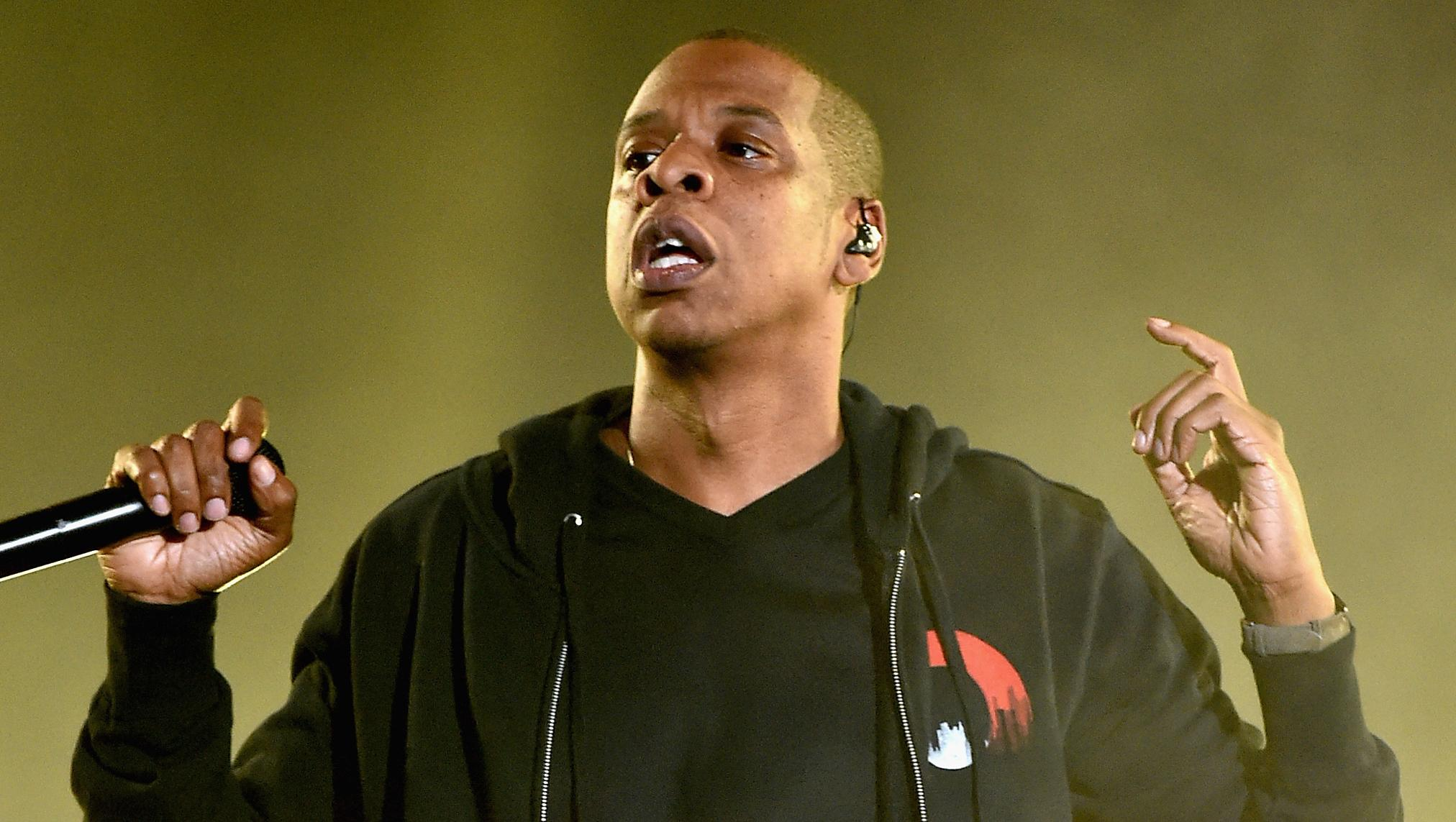 "Jay Z defends Tidal: It's ""doing just fine"""