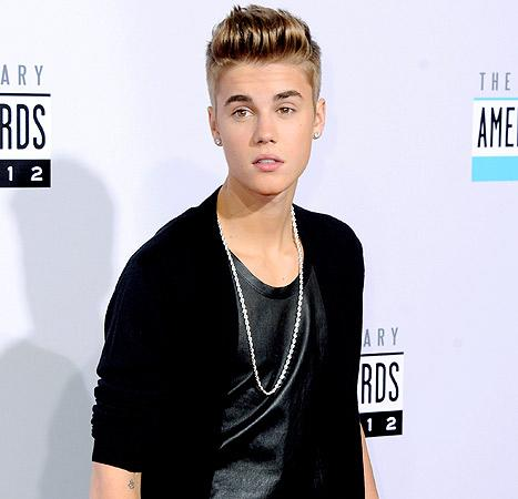 "Justin Bieber Speaks Out: My Success at 19 ""Must Be Scary to Some People"""
