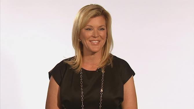 Meredith Whitney: I Have Doubts All the Time