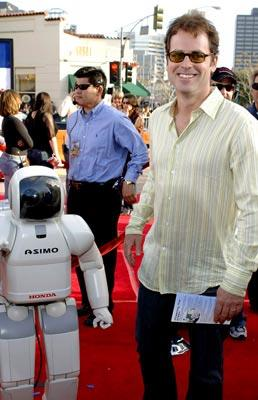 Greg Kinnear at the Westwood premiere of 20th Century Fox's Robots
