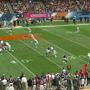 'Playbook': Chicago Bears vs. New England Patriots