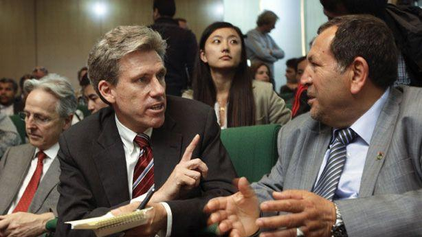 Report: Ambassador Stevens Said He Was on an Al-Qaeda Hit List