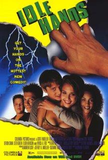 Idle Hands ผีขยัน มือขยี้ HD 1999