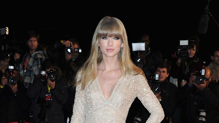 NRJ Music Awards 2013 - Red Carpet Arrivals