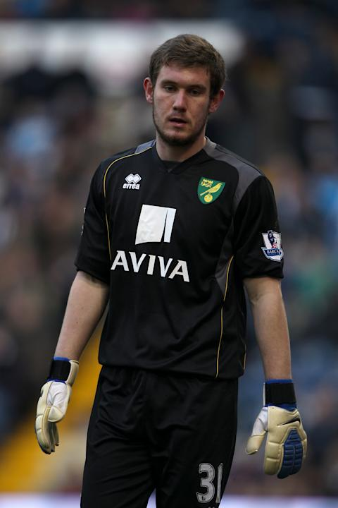 Soccer - Jed Steer File Photo