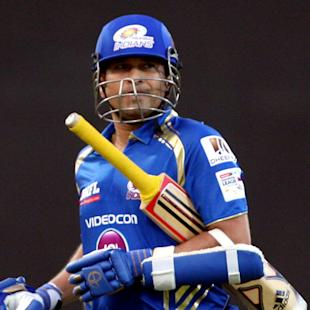 Not concerned about Tendulkar's form: Rohit