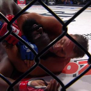 Why Bellator 138 wasn't a fix