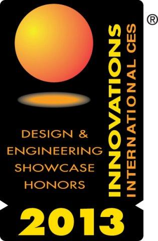OtterBox Named CES Innovations 2013 Design & Engineering Awards Honoree