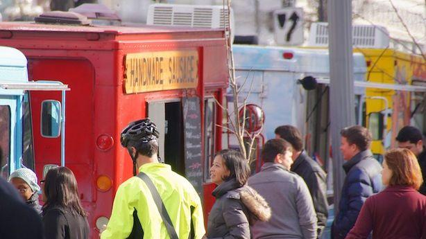 DC Restaurants Are Against the DC Food Truck Invasion Because Terrorism