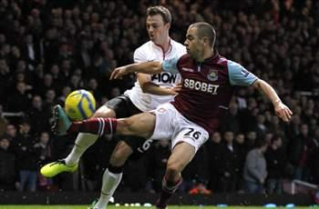 'I'll be back to my best', vows Joe Cole after West Ham return