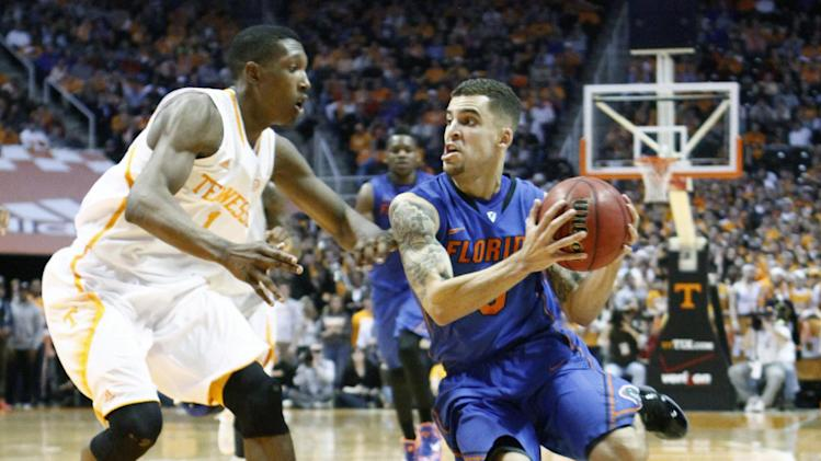 Florida-Kentucky Preview