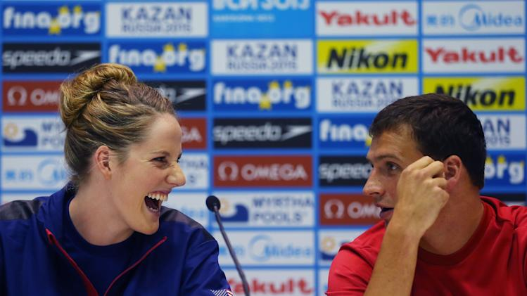 15th FINA World Championships - Previews