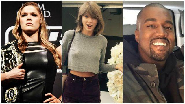 11 Celebrities Who Totally Won the Summer in 2015
