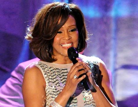 Whitney Houston's Final Autopsy Report Released