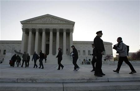 Human Rights In Focus At U.S. Supreme Court